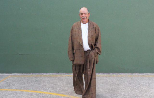 Antonio González Blazer Checks 2 - LR3