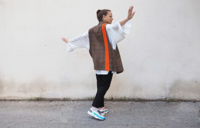 Aurora Bauzà Vest Checks 2 - LR3