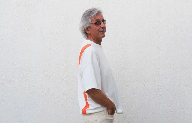 Javier - LR3