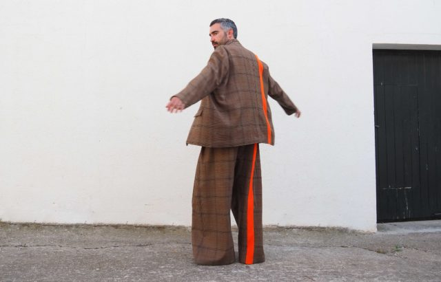Jordi Obiols Blazer Checks 2 - LR3