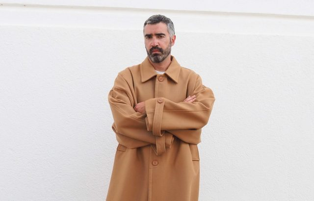 Jordi Obiols - LR3