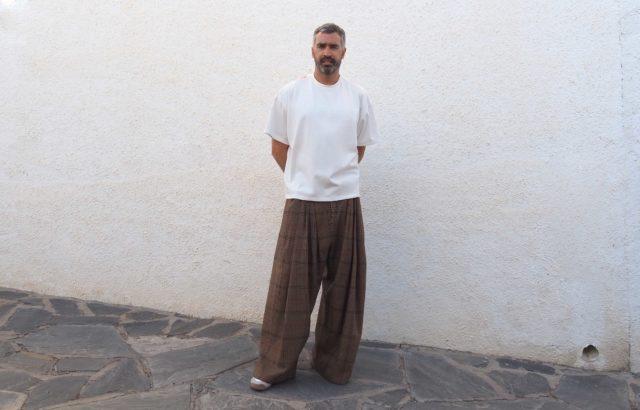 Jordi Obiols T-Shirt White - LR3