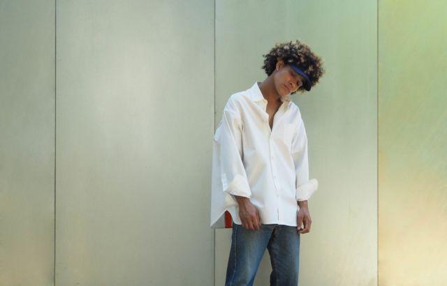 Euris Ovalles Shirt White - LR3