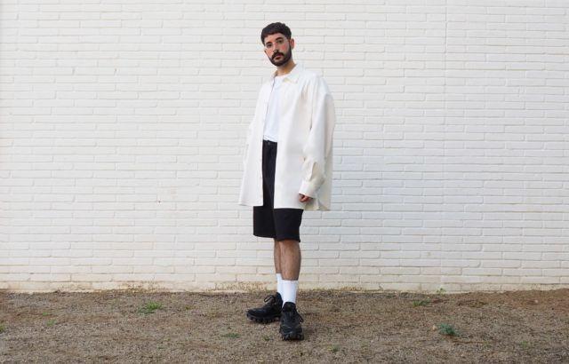 Sito Torres Shirt White - LR3