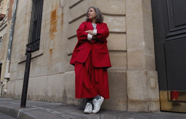 Pilar Justicia - LR3