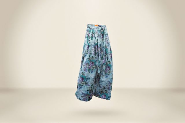 Tapestry Trousers - LR3