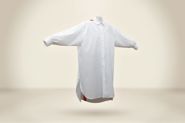 White Dress - LR3