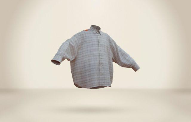 Checks 4 Shirt - LR3