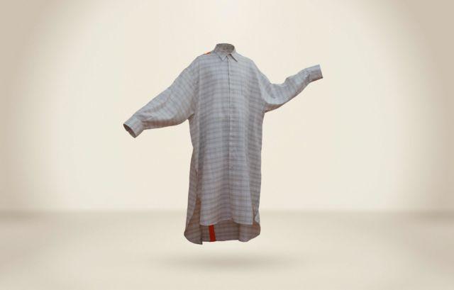 Checks 4 Dress  - LR3