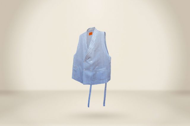Sau-Ching Wong Vest Stripes 2 - LR3