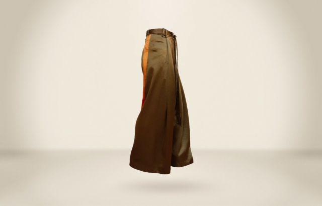 Liquid Gold Trousers - LR3